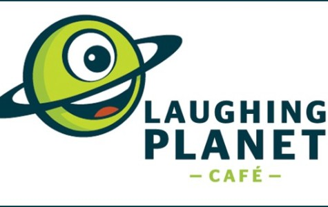 """Laughing Planet Cafe lives up to the slogan """"so good, so close"""""""