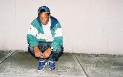 "Song of the Week: ""Mr. Wonderful"" by Joey Bada$$"