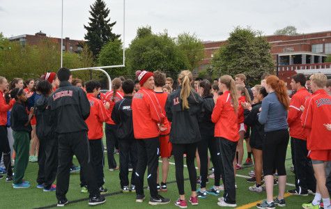 Track Athletes Face New Attendance Policy