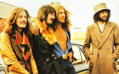 "Song of the Week: ""Heartbreaker"" by Led Zeppelin"