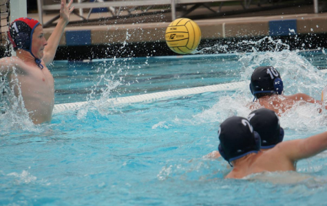 Water Polo teams aim for state playoffs