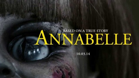 'Annabelle': Frightfully awful