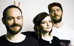 CHVRCHES falls short with 'The Bones Of What You Believe'