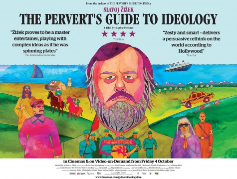 Netflix Pick of The Week: 'The Pervert's Guide to Ideology'