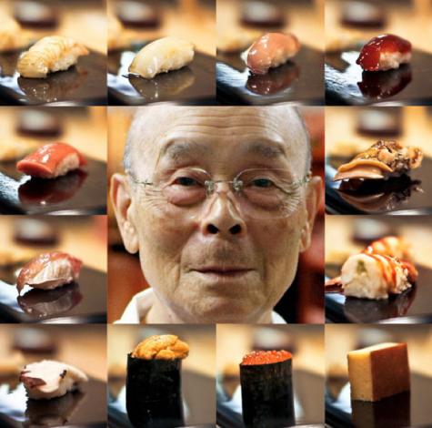 Netflix Pick of The Week: 'Jiro Dreams of Sushi'
