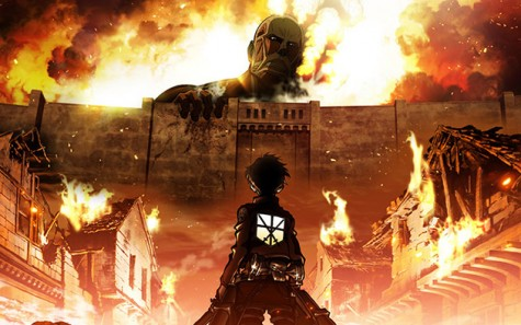Netflix Pick of The Week: 'Attack on Titan' brings new life to anime
