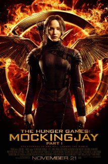 Mockingjay Part 1: What We've All Been Waiting For