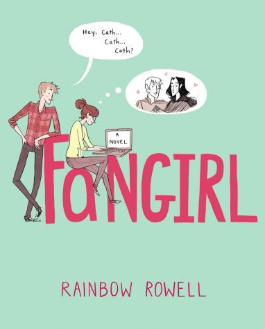 'Fangirl' offers students chance to reflect, relate