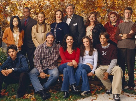 Netflix Pick of The Week: 'Gilmore Girls'