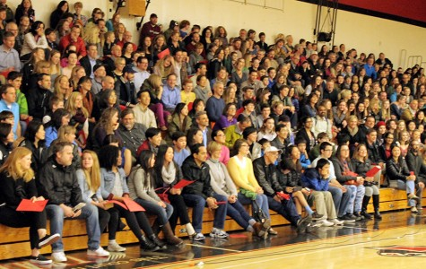 Curriculum, programs on display for incoming students