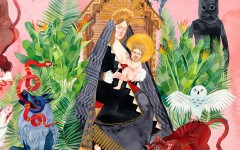 Album Review: Father John Misty's 'I Love You Honeybear'