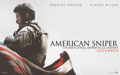 'American Sniper' shoots itself in the foot