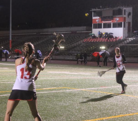 Girls' lacrosse overcomes challenges in pursuit of state championship