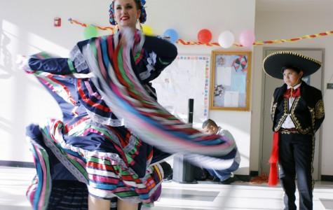¡La Fiesta! puts spotlight on Hispanic cultures