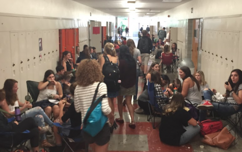 Freshmen get Lincoln survival advice from sophomores, juniors and seniors