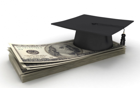 Debt without a ceiling: the crippling cost of college
