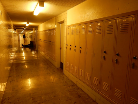 Plans to use untouched basement lockers start