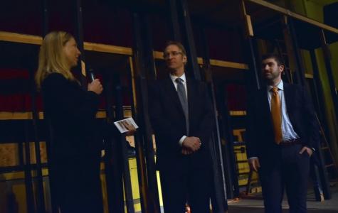 Lincoln hosts Portland Mayoral Debate