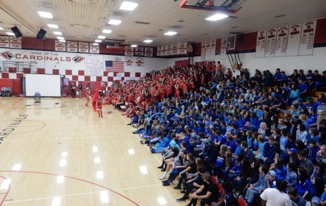 Video: Color Wars Assembly