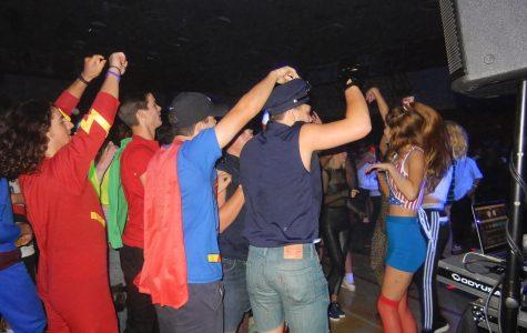 Gallery: Homecoming Dance
