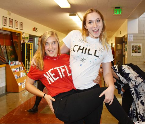 Gallery: Dynamic Duo Day