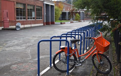 Biketown raises safety concerns