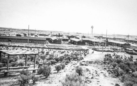 In 1942, Japanese internment took students from Lincoln