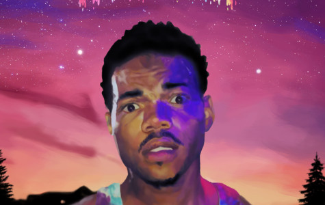Mixtape Review: Chance the Rapper's Legendary Acid Rap