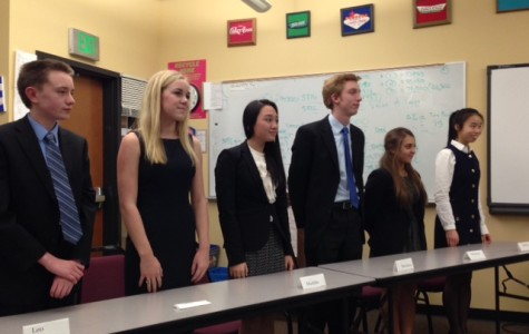 Constitution Team Wins Regionals