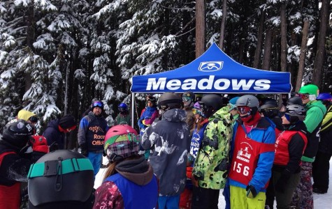 Lincoln Snowboarding Team Banked Slalom Results