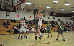 Varsity Girls Beat Cleveland 74-47 – see gallery for pix