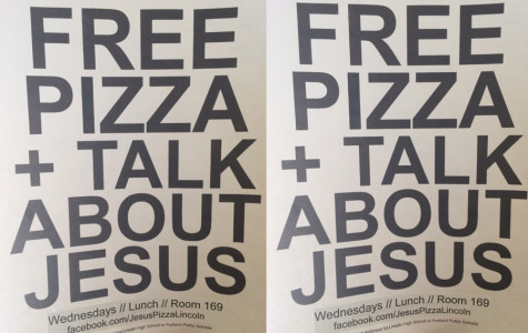 Jesus Pizza Serves Last Slice