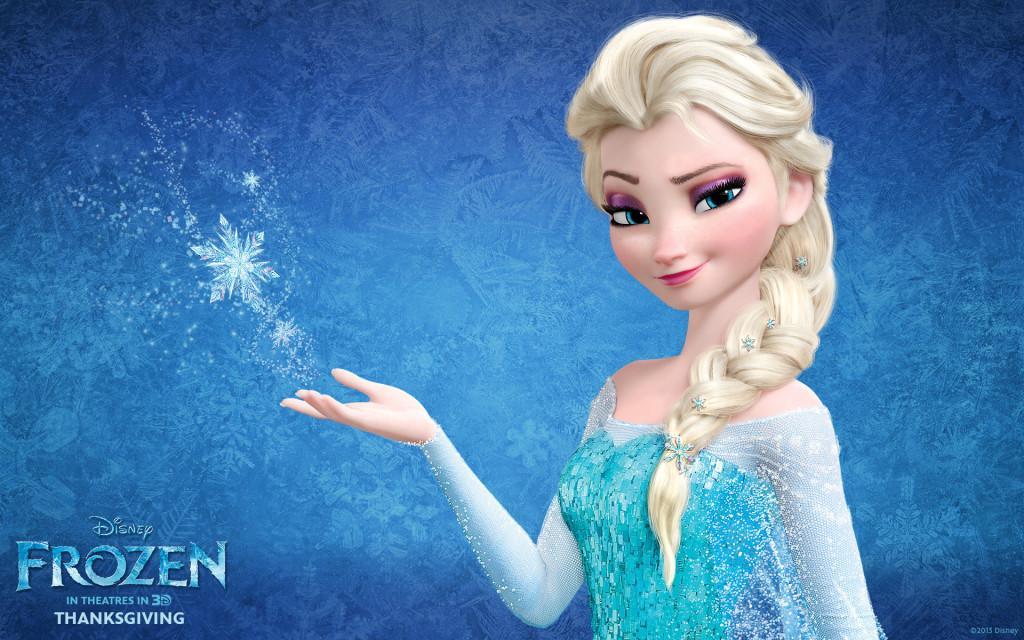 Disneys Frozen: Another Classic