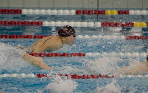 OSSA Swimming Championships Gallery
