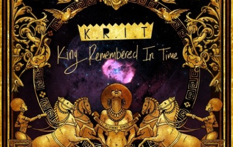 Song of the Week: Big K.R.I.T. – Talkin' Bout Nothin'