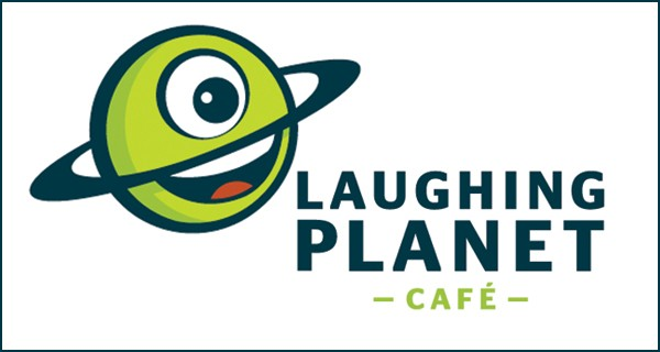 "Laughing Planet Cafe lives up to the slogan ""so good, so close"""