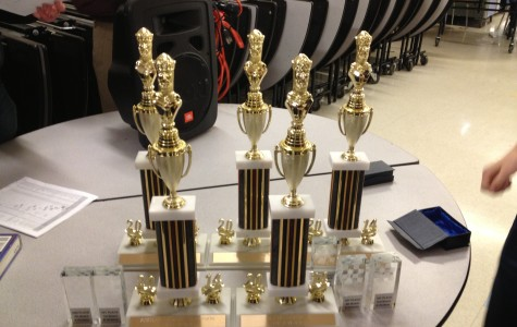 Chess Teams Take State Titles
