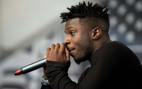 """Song of the Week: """"Heavenly Father"""" Isaiah Rashad"""