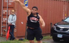 Thrower Karl Sanft Takes the Spotlight