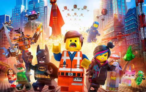 The Lego Movie: Everything is Awesome. Period.