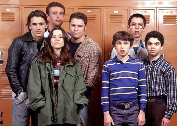 Netflix Pick of the Week: Freaks and Geeks