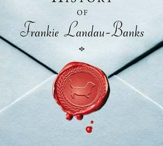 "The Disreputable History of Frankie Landau-Banks: ""The Bunny Rabbit is Dead"""