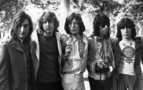 "Song of the Week: ""Angie"" by The Rolling Stones"