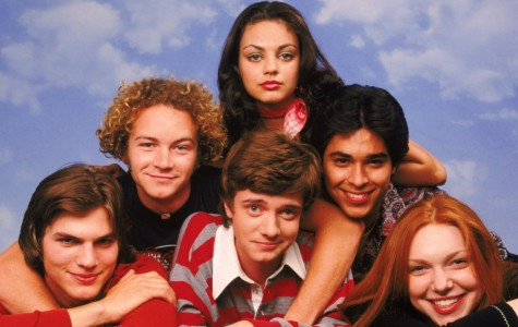Netflix Pick Of The Week: 'That '70s Show'