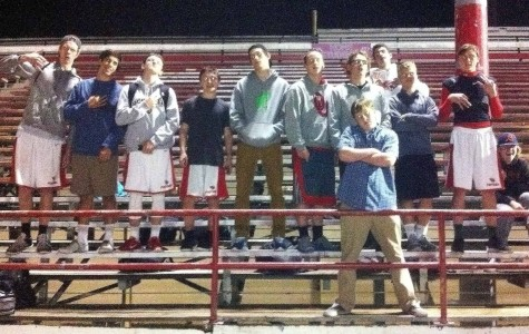 Flock rallies to support JV soccer