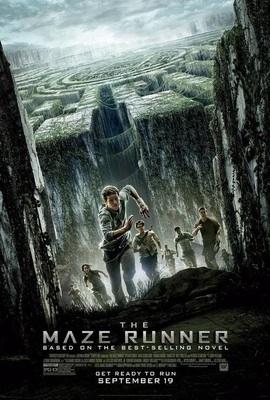 The Maze Runner - More than a YA adaptation