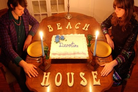Beach House scores with 'Devotion'