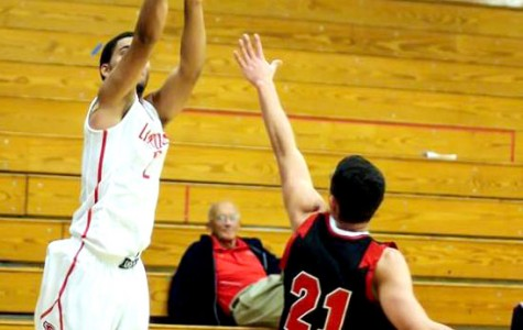 Cards fall to Cougars, meet Oregon City Friday