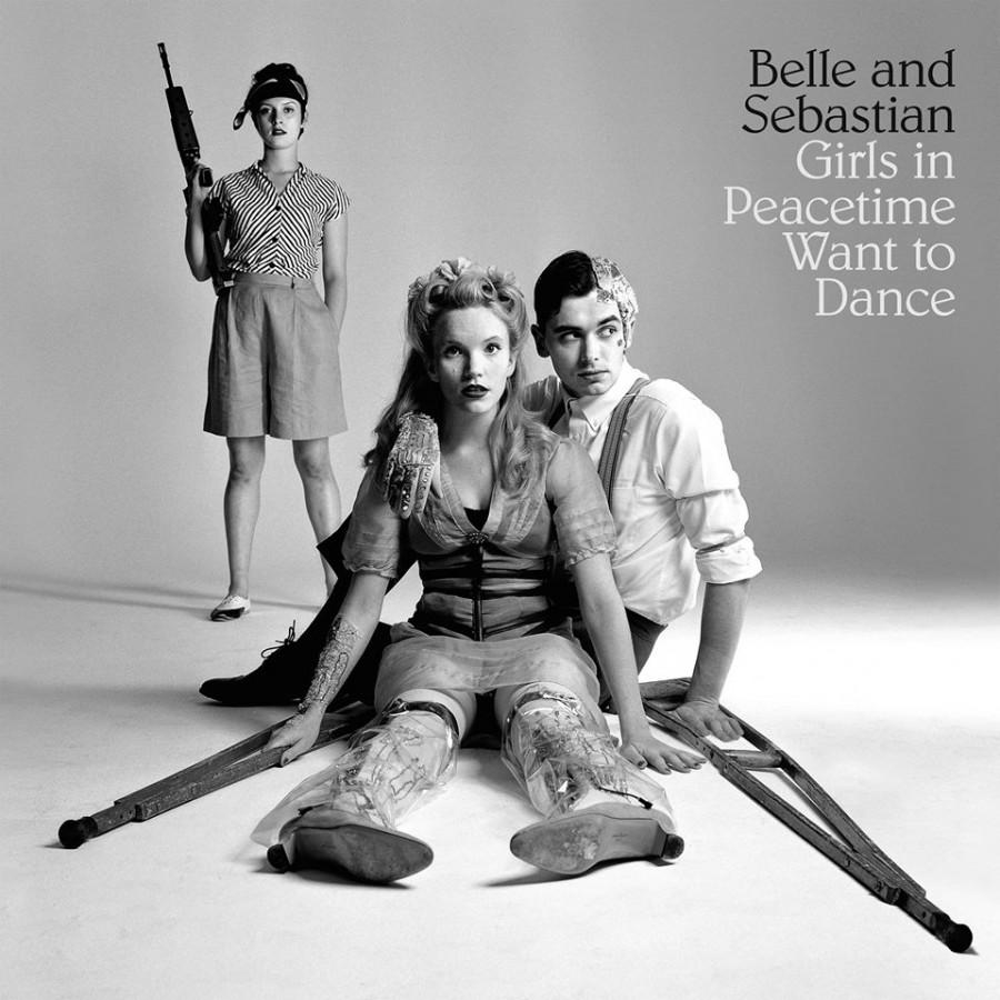 Album+Review%3A+Belle+and+Sebastian%E2%80%99s+%27Girls+in+Peacetime+Want+to+Dance%27