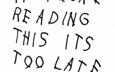 "Drake: ""If You're Reading This It's Too Late"" Review"